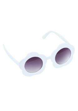 Adult Flower Child Sunglasses
