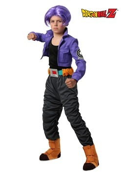 Child Trunks Costume