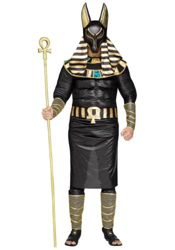 Anubis Plus Size Mens Costume