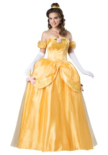 Women's Beautiful Princess Costume