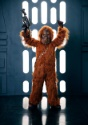 Kids Deluxe Chewbacca Costume