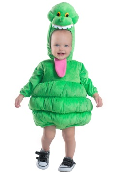 Child Deluxe Slimer Costume