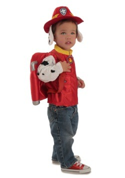 Deluxe Paw Patrol Marshall Costume