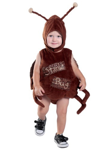 Infant Stink Bug Costume