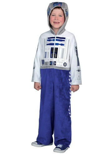 Child Deluxe R2D2 Costume