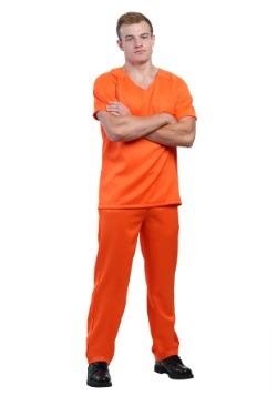 Menu0027s Orange Prisoner Costume  sc 1 st  Halloween Costumes AU & Adult Police Costumes - Funny Sexy Cop Costume