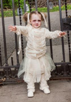 Girl's Mummy Costume