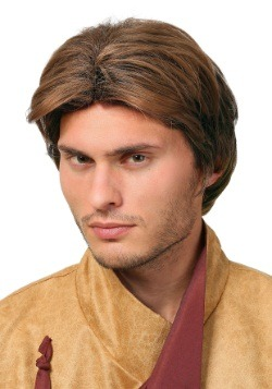 Men's King Slayer Wig