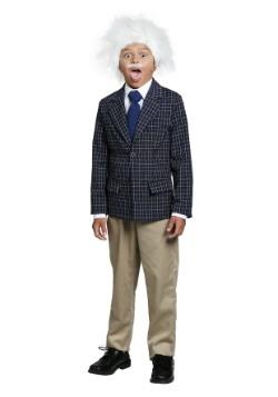 Einstein Boys Costume