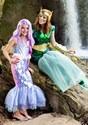 Sea Siren Women's Costume