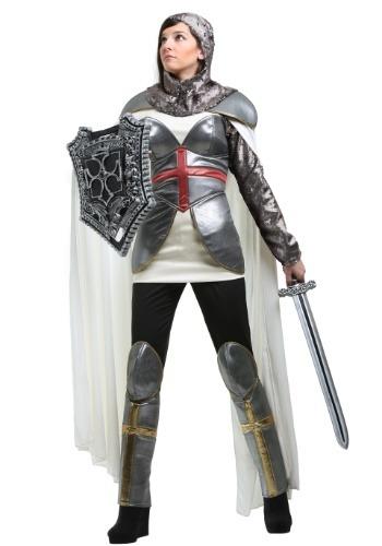 Women's Joan of Arc