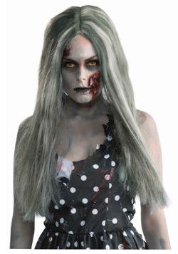 Creepy Zombie Wig