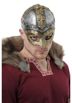 Battle Viking Adult Helmet