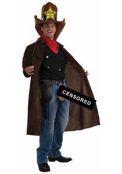 Bigger in Texas Costume