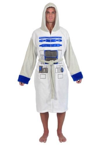 Star Wars R2D2 Fleece Robe