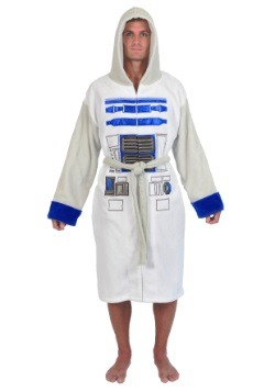 Star Wars R2D2 Fleece Robe