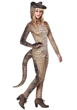 Women's Deadly Dinosaur