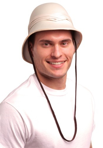 Safari Pith Adult Hat