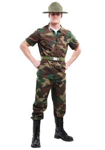 Men's Drill Sergeant