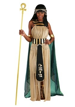 All Powerful Cleopatra Women's Costume