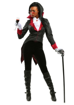 Women's Dashing Vampiress