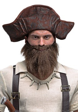 Adult Swashbuckling Pirate Beard