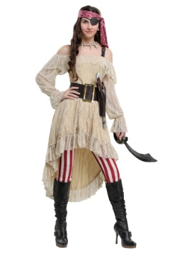 Women's Swashbucklin' Sweetie
