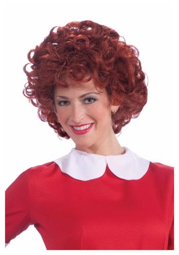 Adult Annie Wig