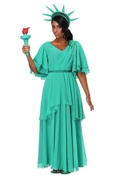 Women's Statue of Liberty Costume