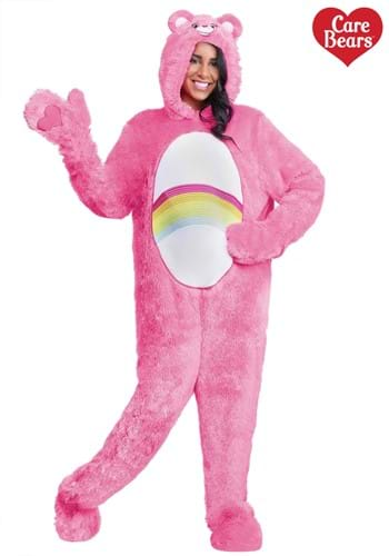 Care Bears Adult Classic Cheer Bear Costume