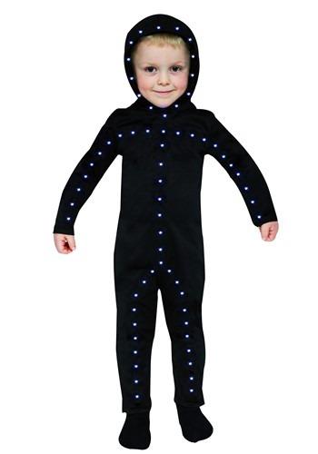 Toddler Stick Man Costume