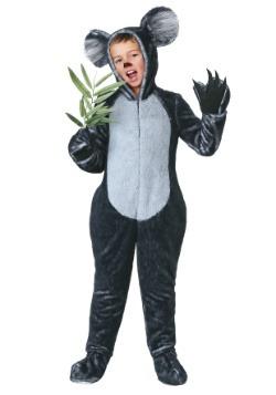Boy's Koala Costume