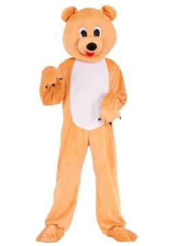 Child Bear Mascot