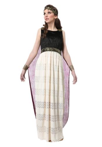 Roman Empress Womens Costume
