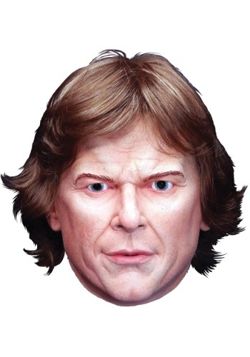 Adult WWE Roddy Piper Mask