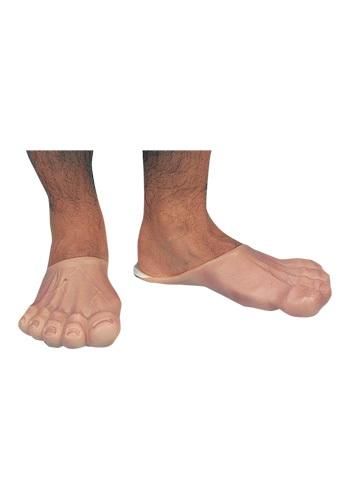 Men's Funny Feet