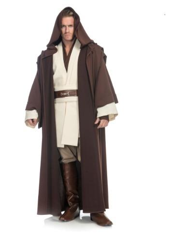 Men's Obi Wan Kenobi Costume