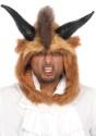 Adult Beast Hood
