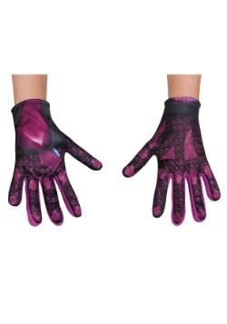 Pink Ranger Movie Child Gloves