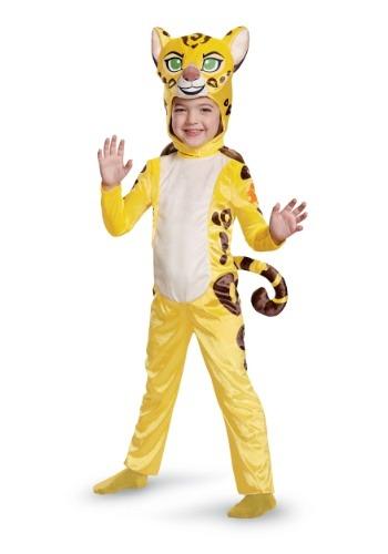 Lion Guard Fuli Classic Kids Costume