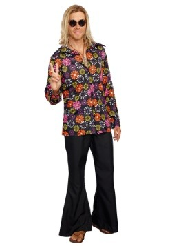 Men's Groovy Guy Costume