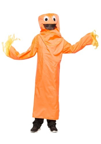 Wacky Waving Arm Man Kids Costume