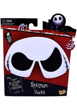 Nightmare Before Christmas Jack Skellington Sunglasses