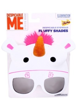 Despicable Me Fluffy Sunglasses