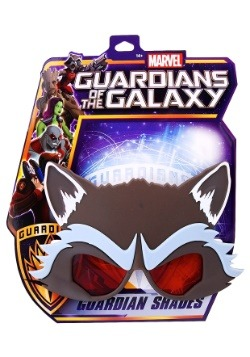 Gaurdians of the Galaxy Rocket Racoon Sunglasses