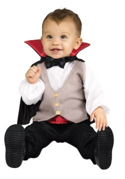 Lil' Drac Infant Costume