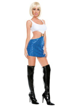 Beautiful Lady Womens Costume
