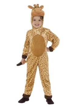 Kids Giraffe Costume