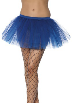 Women's Blue Tutu
