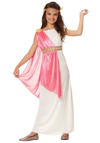 Ancient Roman Empress Costume